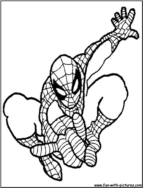 coloring pages spiderman pdf spiderman coloring pages free printable colouring pages