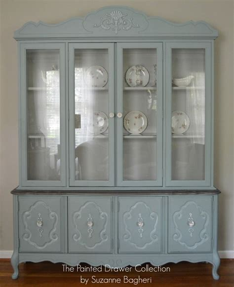 chalk paint old china cabinet 147 best china cabinets hutches display cases chalk