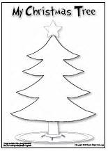 christmas tree activity book printable christmas worksheets christmas trees diy pinterest