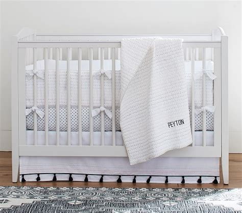Pottery Barn Convertible Crib Pottery Barn Nursery Sale Save Up To 70 Cribs Bedding Furniture
