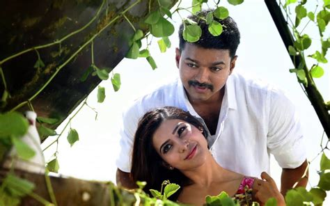 theri latest hd images wallpapers pictures vijay samantha amy theri samantha vijay hd wallpaper hd wallpapers