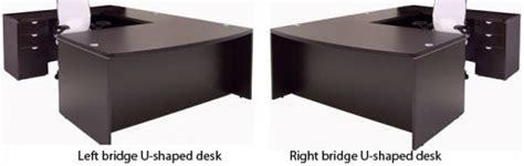 what desk did choose left or right return desk how to choose modern office