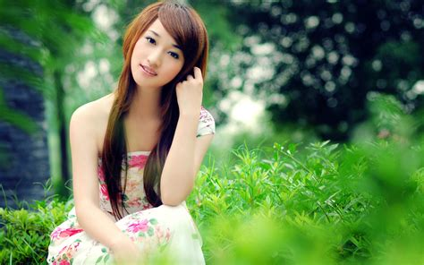 wallpaper girl chinese the girl fantasy wallpaper art photography photo 6