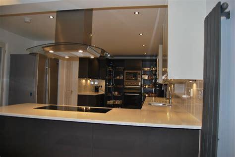 Handmade Kitchens Glasgow - custom built kitchen s glasgow