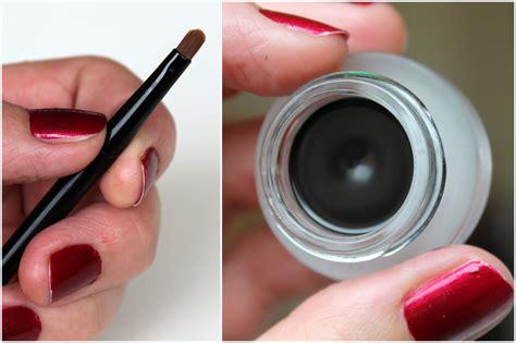 Maybelline Eyeliner Gel review maybelline eyestudio lasting drama gel eyeliner