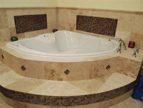 triangular bathtub what is the dimensions of a triangular jacuzzi