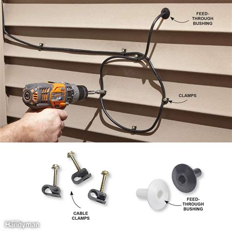 tips for coaxial cable wiring family handyman