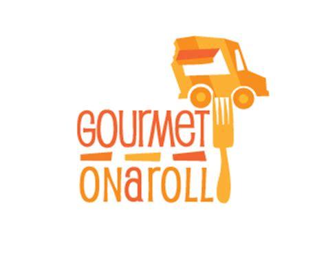 food truck logo design inspiration logopond logo brand identity inspiration food truck