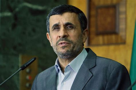 mahmoud ahmadinejad former president mahmoud ahmadinejad returns to iran s