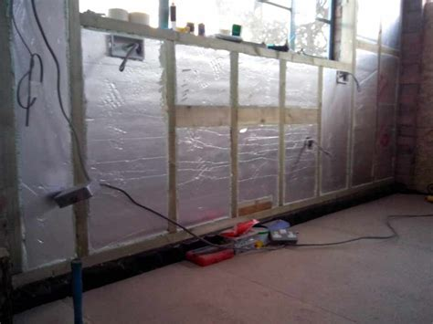 Garage Ceiling Insulation Board by Smart Energy Services Retrofit And Energy Efficient