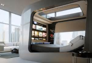 hi can bed hican high tech canopy bed is an interactive of