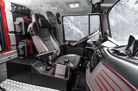 mercedes pickup truck 6x6 interior mercedes benz zetros interior mercedes benz zetros 6x6