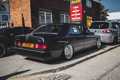 lowered mercedes 100 lowered mercedes 190e new 190e owner some