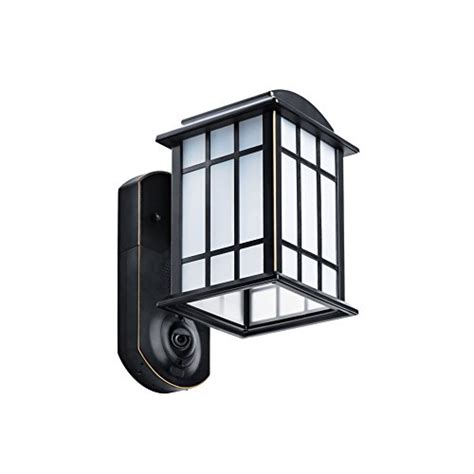 outdoor security lighting wireless motion security light