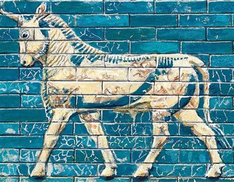 porta di ishtar scuola primaria i babilonesi immagini e link 187 la maestra