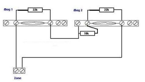 how do eol resistors work eol question diynot forums