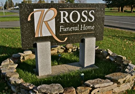 our facilities welcome to ross funeral homes serving