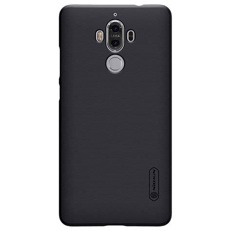 Nillkin Huawei Mate 9 huawei mate 9 nillkin frosted shield cover zwart