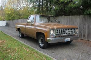 1980 Chevrolet Truck 1980 Chevrolet Truck For Sale Front Vintage Swedish Cars