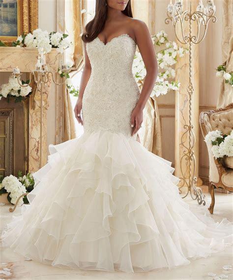 Wedding Dress For Curvy by Best Plus Size Wedding Dresses Shop Beautiful Wedding