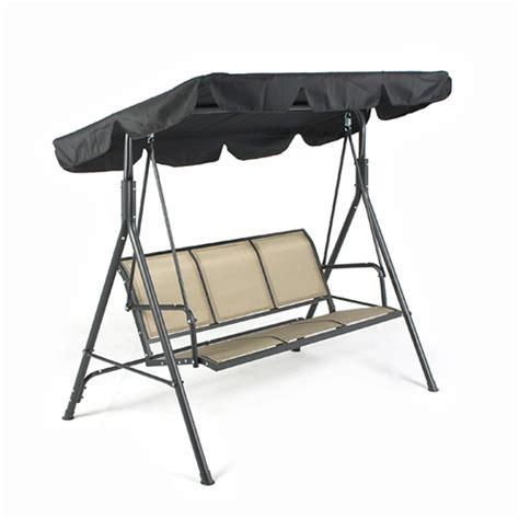 metal swing metal swing chair