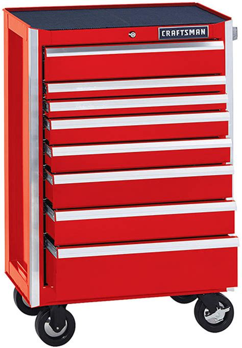 craftsman 26 10 drawer tool chest new craftsman tool storage chests and cabinets for 2016
