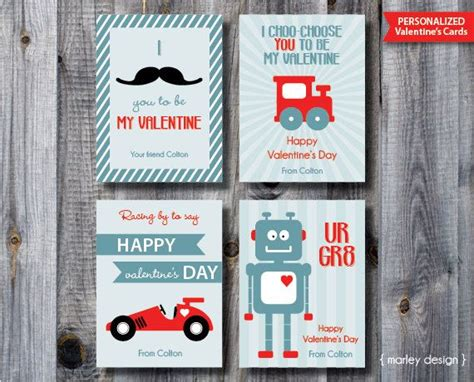 9 Cool To This Valentines Day by 8 Cool S Day Cards For Boys