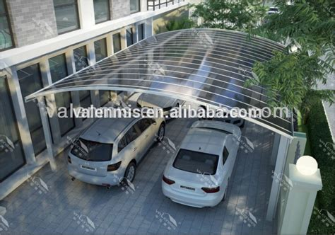 Cheap Carport Frames Cheap Steel Aluminum Frame Carport Canopy For Two Cars