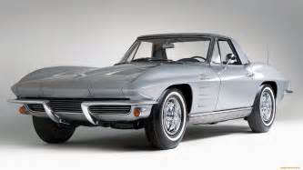 1963 chevrolet corvette sting supercar classic