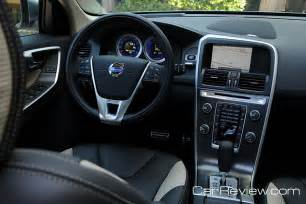 Volvo Xc60 Inside 2011 Volvo Xc60 Interior Car Reviews And News At