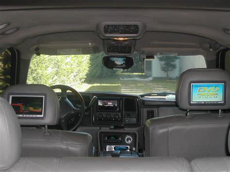 2002 Cadillac Escalade Interior by 2002 Cadillac Escalade Pictures Cargurus