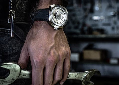 Seven Friday New Series sevenfriday finally released a new collection v series