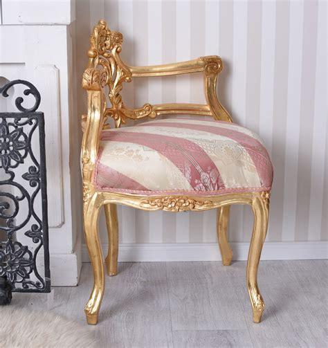 barock stuhl schreibtischstuhl eckstuhl barock stuhl schminkstuhl