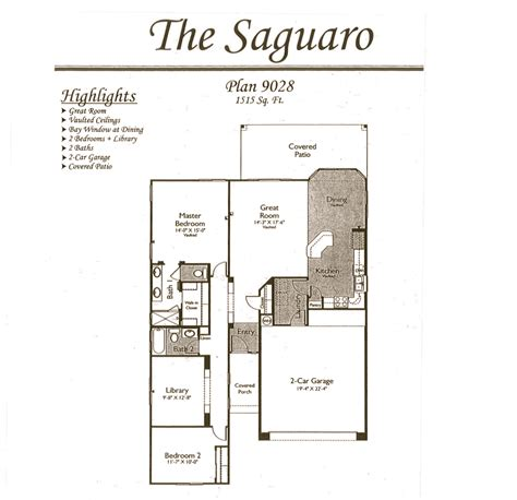 Arizona Traditions Floor Plans Jos 233 E Marie Plant Pllc Floor Plans Arizona