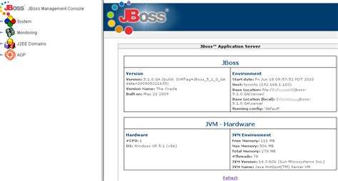 tutorial java jboss jboss admin tutorial jmx administration