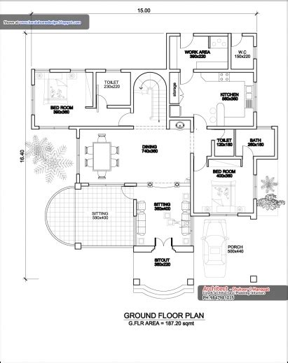 ground and first floor plans amazing indian house plans for 3000 sq ft arts ground