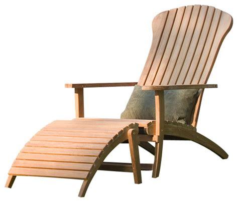 modern adirondack chairs arrowhead teak adirondack chair modern adirondack