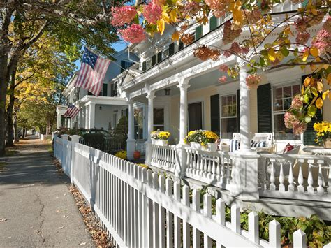 quaint little towns in the united states the 5 most beautiful towns in america huffpost