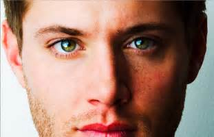ackles eye color the gallery for gt ackles