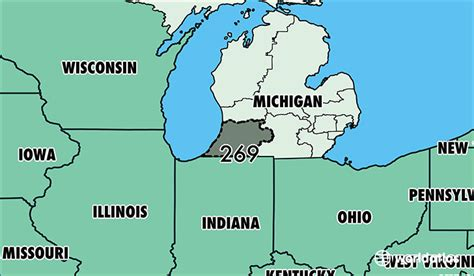discord zip code area code 269 wikipedia michigan area code maps michigan