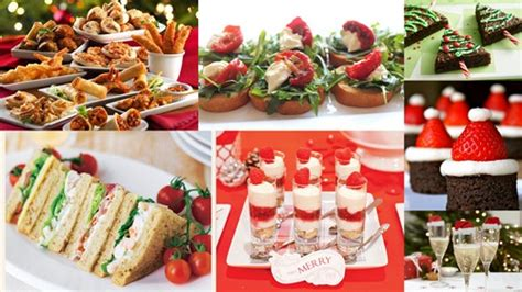 christmas party ideas party themes decoration food