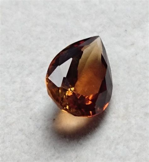 Brown Topas brown topaz of 10 75 cts catawiki