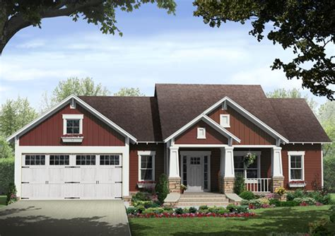 craftsman style ranch home plans open floor plans craftsman style craftsman style house