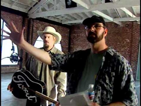 toby keith ford truck man toby keith making of quot i m a ford truck man quot youtube