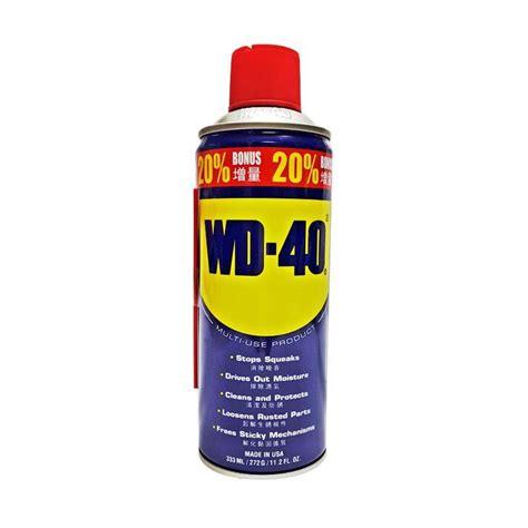 Wd40 Wd 40 100ml82g3oz Multi Use Product Pelumas Multiguna jual wd40 multi use product pelumas anti karat 11 2 oz