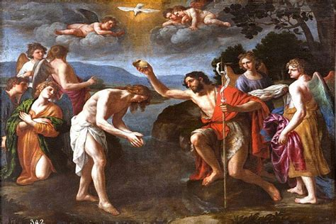 quien era juan bautista 191 qui 233 n era juan el bautista la croix en espa 241 ol
