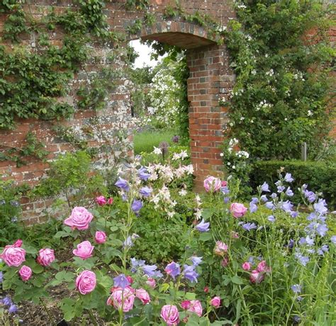 Pretty Garden Ideas Mottisfont Pretty Garden Ideas
