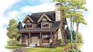 cabin home plans cabin designs from homeplans com