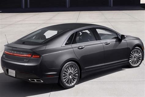 difference between lincoln mks and mkz 2015 lincoln mkz vs 2015 lincoln mks what s the