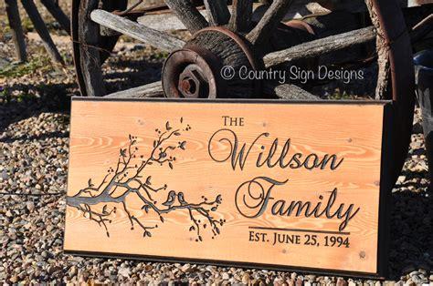 outdoor names cedar sign 30 215 15 012